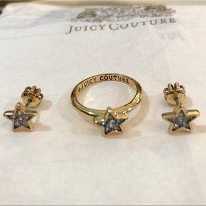 🌟Juicy jewelry set🌟